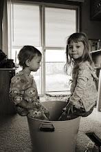 Bucket O' Babies