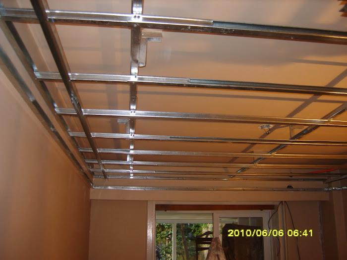 juanjo fernandes - construcciones & servicios ( durlock )