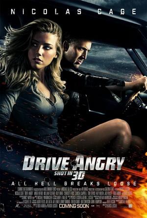nicolas cage movies 2009. Drive Angry stars Nicolas Cage