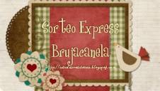 Sorteo express...rápidito....a anotarse