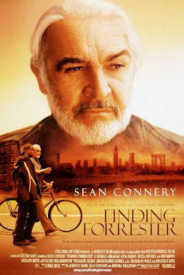 WritingFinding Forrester (2000)