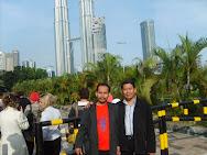 study banding Malaysia
