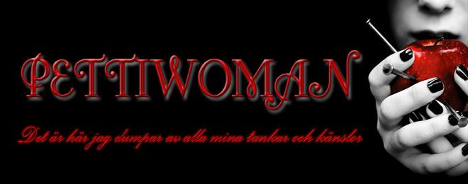 Pettiwoman