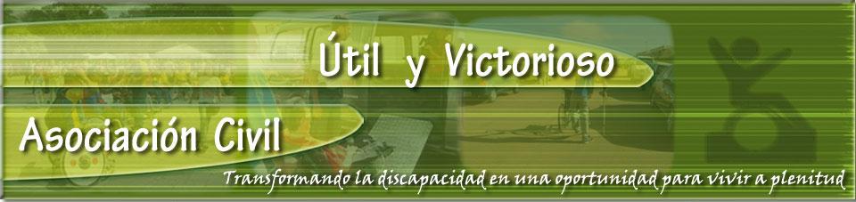 Asociacion Civil Util y Victorioso
