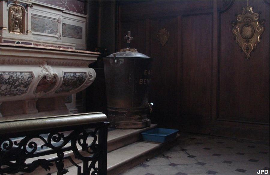 BEAUTÉS DE L'ÉGLISE CATHOLIQUE: SON CULTE, SES MOEURS ET SES USAGES; SUR LES FÊTES CHRÉTIENNES - Allemagne - 1857 A+(Custom)