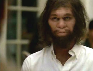 GEICO caveman