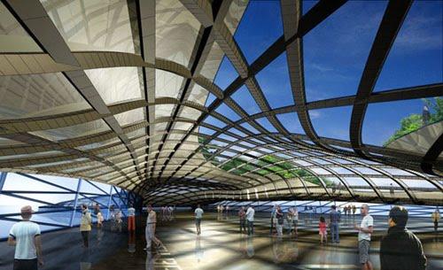 Placer por la plastica for Arquitectura en linea