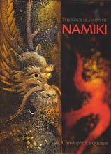 Four Seasons of Namiki