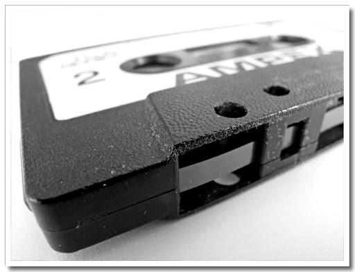 Kassettband bild 1