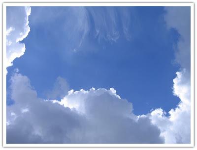 Himmel i Tidaholm