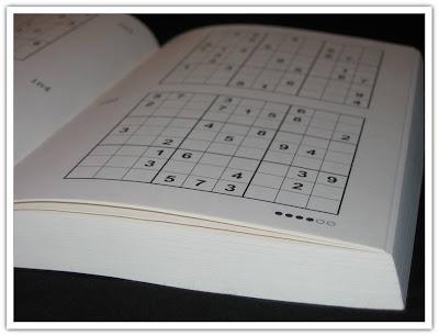 Sudokubok