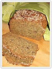 <b>Supergott o nyttigt bröd!</b>
