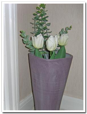 Vasen lila