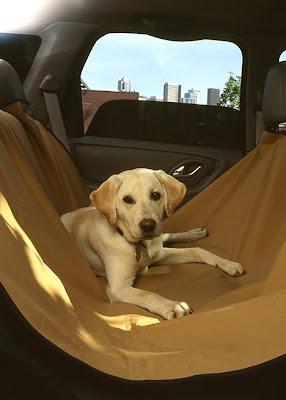 Filson Dog Car Seat Sling