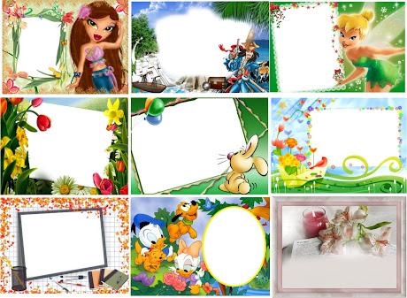 Bordes para tarjetas de presentacion gratis - Imagui