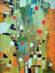 Ode to Klimt (SOLD)