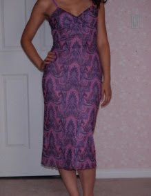 Wardrobe Dissection: Pinks and Purples