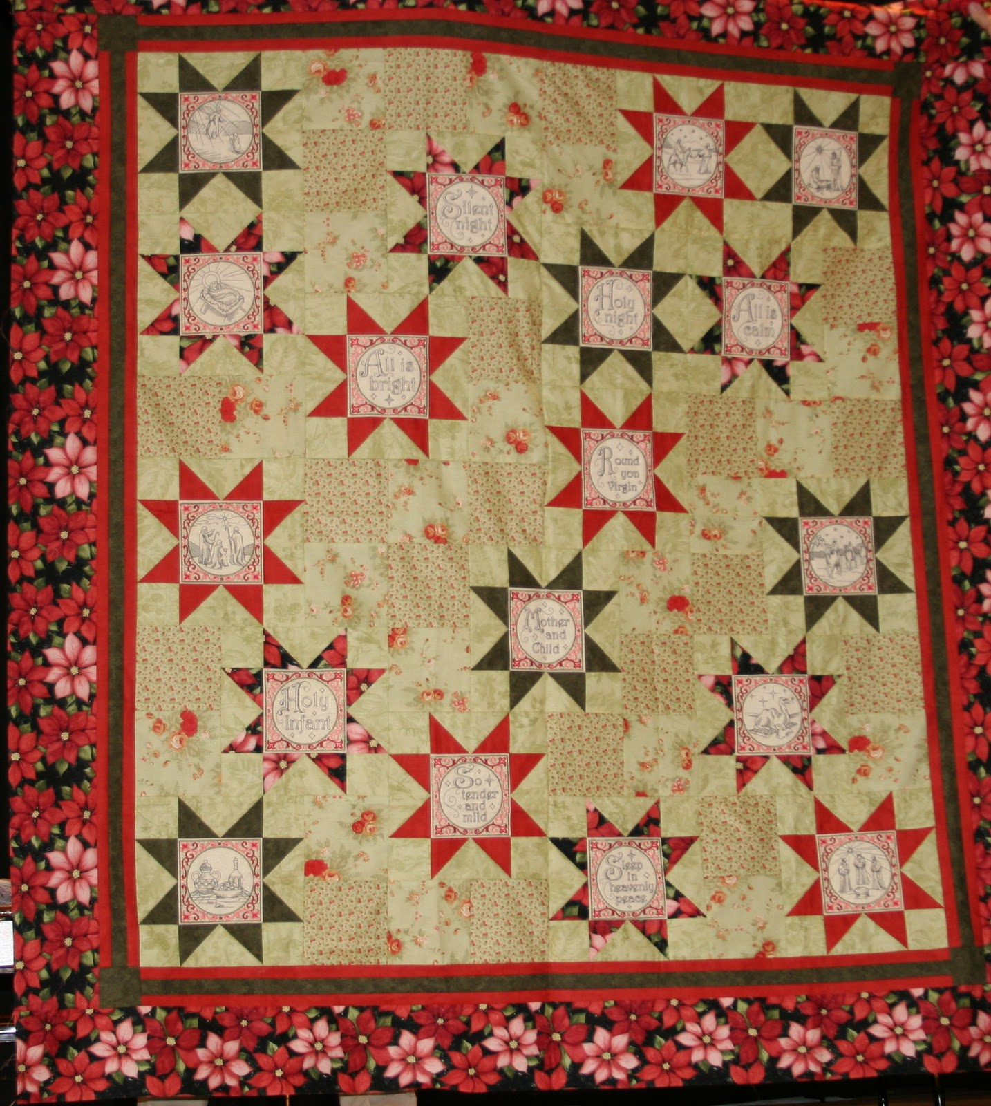 Marvelous photograph of Log Cabin Star by Gloria Hartley This gorgeous quilt features a  with #88231E color and 1434x1600 pixels
