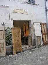 le porte del Duca