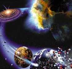 Los Niños y el conocimiento del Universo
