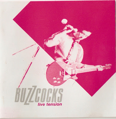 Buzzcocks - Live Tension