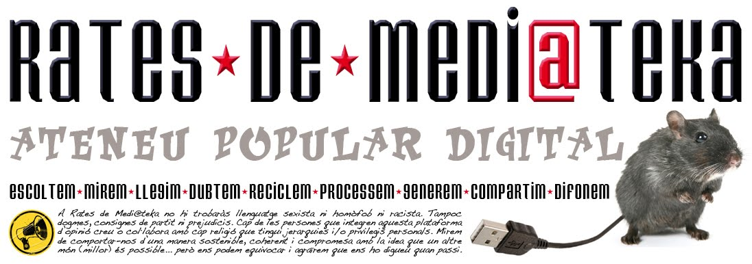 Rates de Medi@teka
