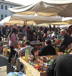 mercato di Riccione