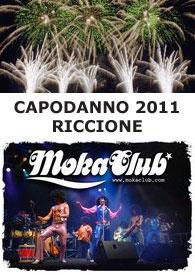 Festa Capodanno Riccione 2011