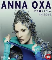 Concerto Anna Oxa Riccione 2010 Proxima Tour