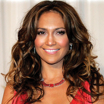 Jennifer Lopez Hair Style | New Hair Styles