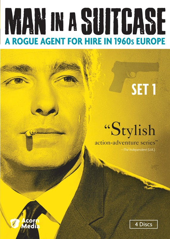 60s european movie spy