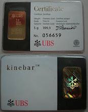 KINEBAR GOLD