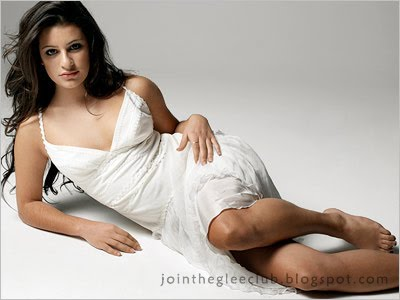 Join The Glee Club Lea Michele Sexy Photos