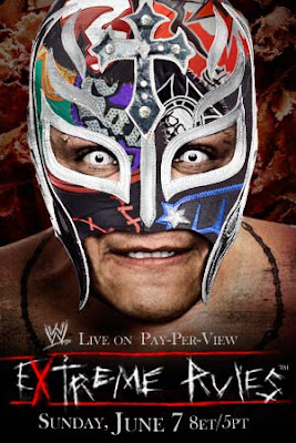 WWE Extreme Rules 2009 live stream will be shown at Super TV 4 PC.