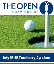 Watch the 2009 British Open live stream online now.