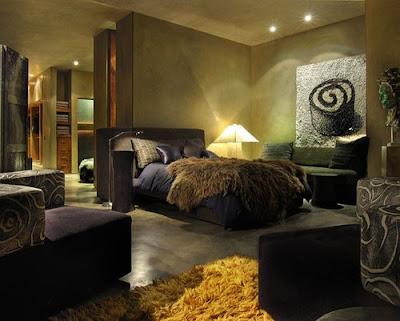 Liams Schlafzimmer  Bedroom