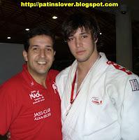 Patrick de Oliveira 2006