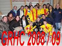 GENEVE RHC 08-09
