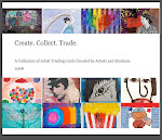 Cover of Create. Collect. Trade.