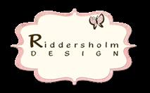 DT medlem hos RIDDEERSHOLM DESIGN