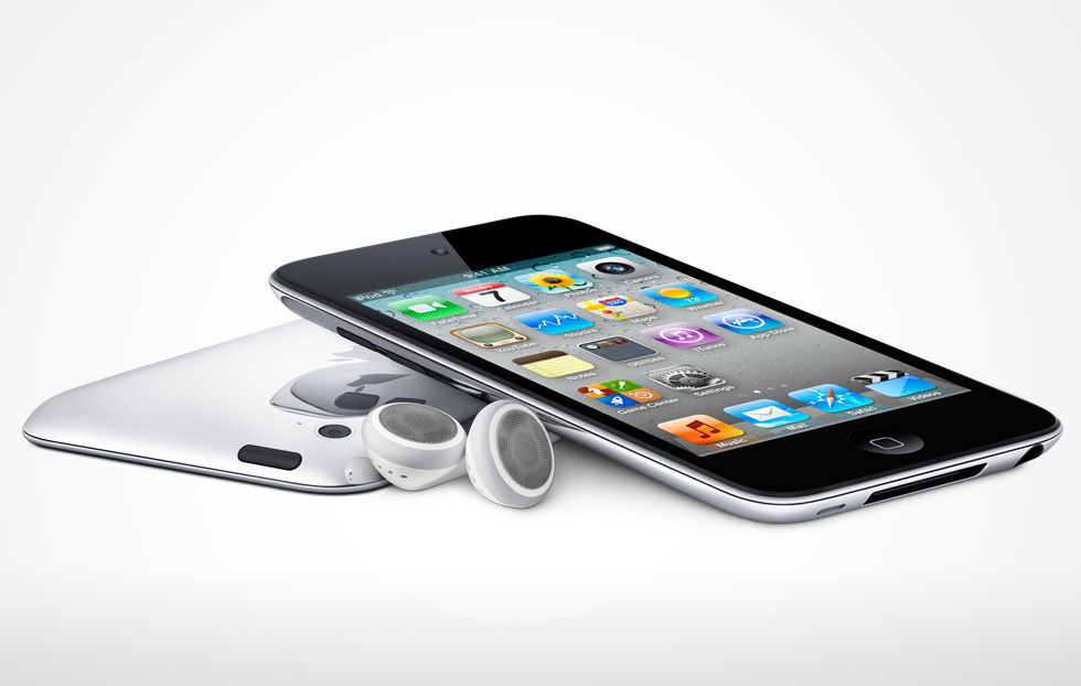 ipod touch 4g. IPOD TOUCH 4G