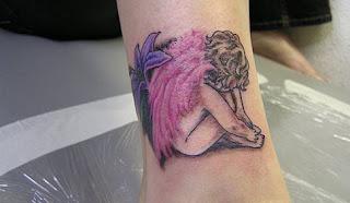 FEMININE TATTOO DESIGN GALLERY feminine tattoo