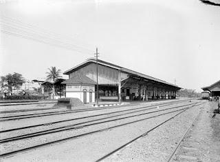 purwosari+station Inilah 10 Stasiun Kereta Api Tertua di Indonesia