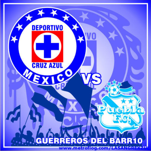 Futbol en Vivo - Puebla vs Monterrey EN VIVO