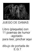 JUEGO DE DAMAS (libro para sonreir) completo
