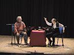 Actividades culturales de Andrea Navas y Enrique Gracia (actualizado permanentemente)
