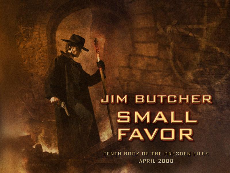 The Dresden Files 01-12 + Short Stories - Jim Butcher