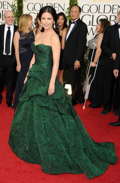 Glamorous Golden Globes Re-Cap