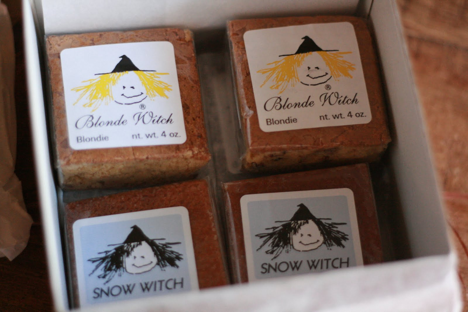 Fat witch brownies coupons freebies kelowna make and share this fat witch brownies recipe from genius kitchen fandeluxe Images