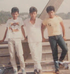 INI BABAH,,KU {BAJU KUNING] 1987.